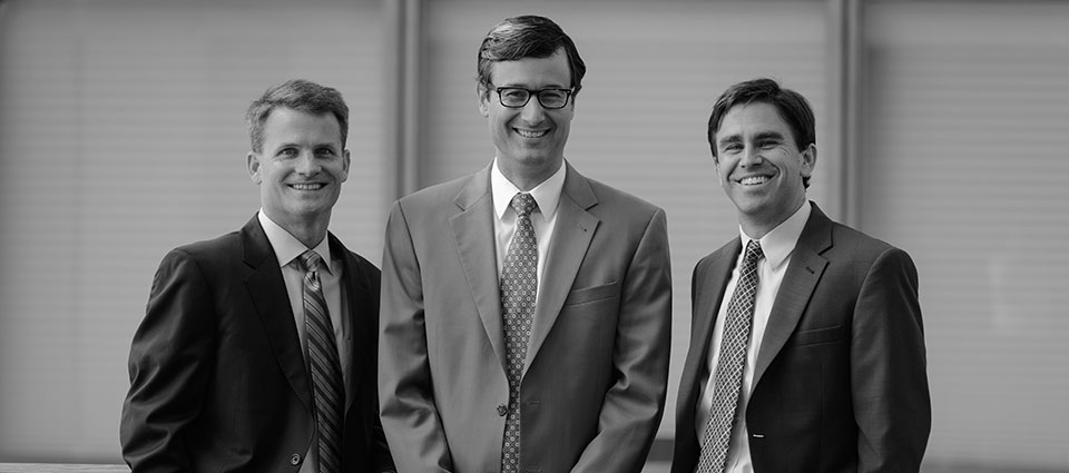 A boutique advisory firm — committed to our craft and devoted to our clients.